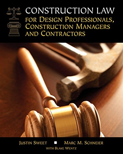 Download pdf construction law for design professionals book details fandeluxe Image collections