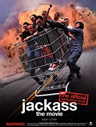Jackass: The Official Movie Companion Book