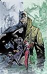Batman: The Hush Saga Omnibus par Loeb