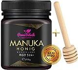 Manuka Honig | MGO 514+ (UMF 15+) |...