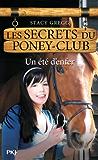 Les secrets du Poney Club tome 9