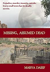 Missing, Assumed Dead (English Edition)