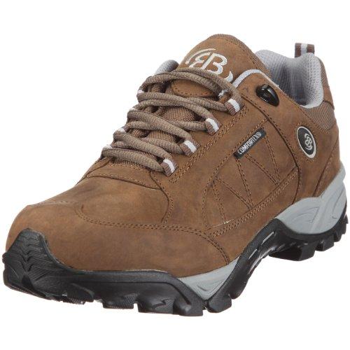 Bruetting Navarro 211044, Chaussures de marche homme Marron