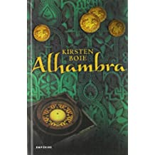 Alhambra (L' illa del temps)