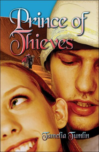Prince of Thieves Cover Image