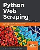 Python Web Scraping -
