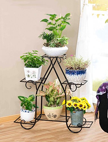 pot fleurs haut. Black Bedroom Furniture Sets. Home Design Ideas