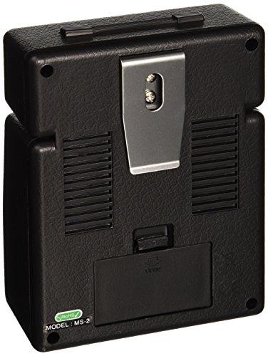 Marshall MS2 Micro Amp - Black
