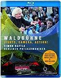 Waldbühne 2015 / Lights, Camera, Action! [Blu-ray]