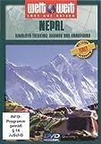 Nepal, Teil 2 Himalaya Trekking - welt weit (Bonus: Tibet)