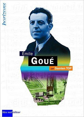 Emile Goue