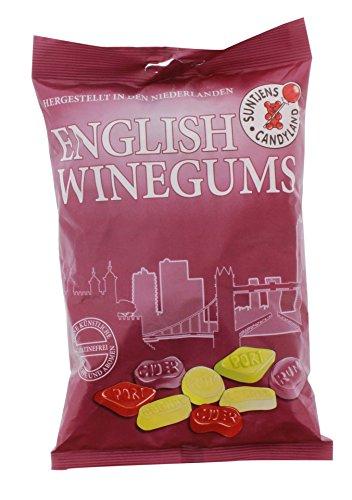 Suntjens - English Winegums - 400g