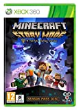 Minecraft: Story Mode - A Telltale Game Series - Season Disc (Xbox 360) by Telltale Games