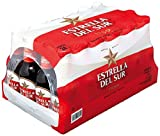 Estrella Del Sur Cerveza - Paquete de 24 x 250 ml - Total: 6000 ml
