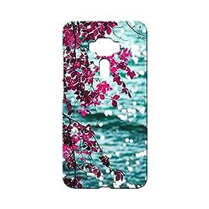 BLUEDIO Designer Printed Back case cover for Asus Zenfone 3 (ZE552KL) 5.5 Inch - G5915