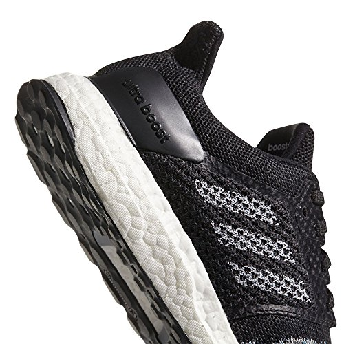 adidas Ultraboost St M, Chaussures de Running Entrainement Homme Black