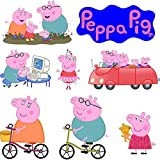 PARTY PROPZ PEPPA PIG CARDSTOCK CUTOUT 1...