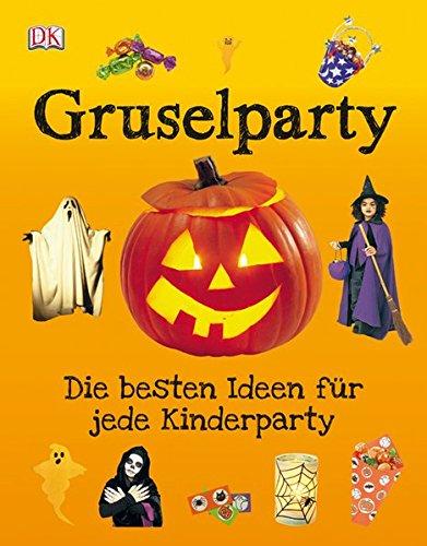 halloween kostueme kinderparty Gruselparty: Die besten Ideen für jede Kinderparty