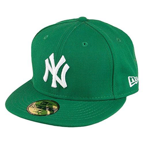 Casquette 59FIFTY New York Yankees vert NEW ERA - 7