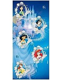 Buff Kinder Tuch Disney Castell