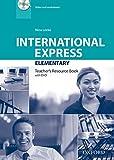 Elementary: Teachers Resource Book with DVD-ROM (International Express Third Edition)