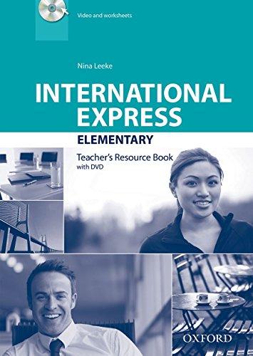 International Express Elementary. (3rd Edition) (International Express Third Edition)