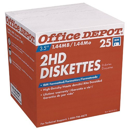 office-depotr-3-1-2-bulk-diskettes-ibmr-format-ds-hd-black-box-of-25-by-office-depot