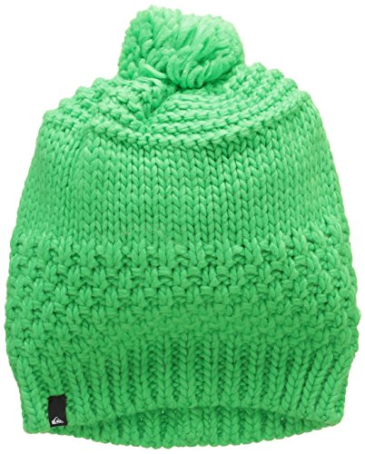 Quiksilver Jungen Hat Planter B Hat, Grün, One size