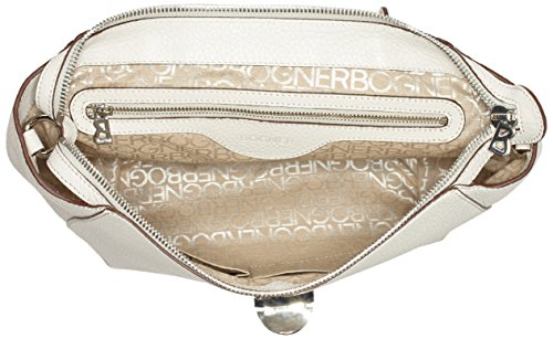 Bogner Alegra, sac à main Elfenbein (Pearl)