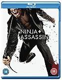 Ninja Assassin – Double Play (Blu-ray + DVD) [Import italien]