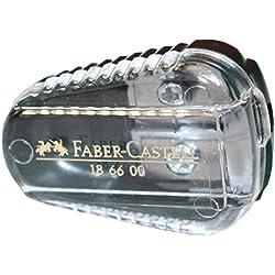 Faber-Castell 186600 - Sacapuntas para cabezas de 2 mm