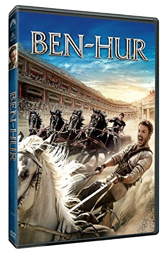 Ben-Hur [DVD]