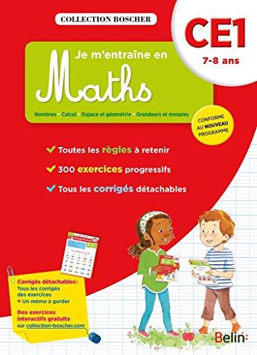 boscher-je-m-39-entrane-en-maths-ce1-2016