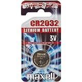 Maxell CR2032 Pile bouton lithium