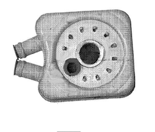 BEHR HELLA SERVICE 8MO 376 726-221  Ölkühler, Motoröl (Audi ölkühler)