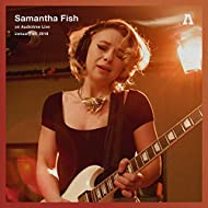 Samantha Fish on Audiotree Live