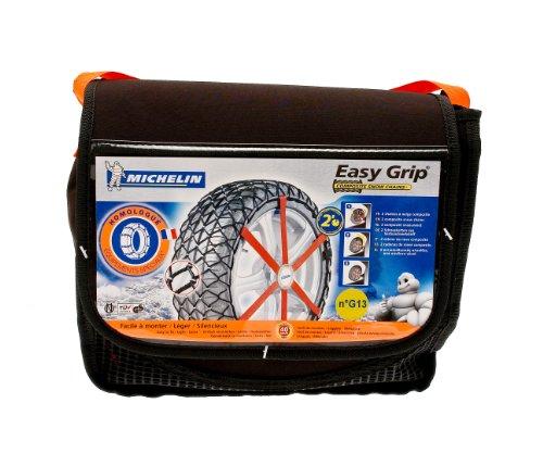 Michelin-7905-Catene-da-neve-Easy-Grip-S11