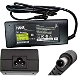 HANS Laptop (90W 19.5V 4.7A) Battery Charger Adapter For Sony Vaio VGP-AC19V41 VGP-AC19V42