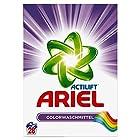 Ariel Colorwaschmittel Pulver, 28 Waschladungen