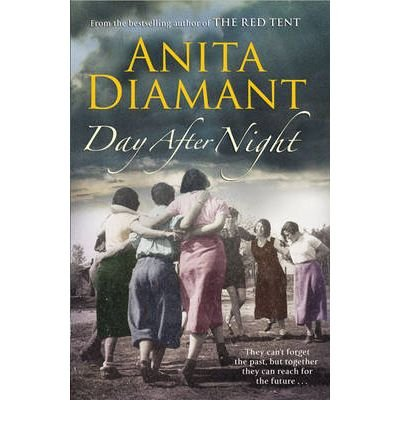 Portada del libro (Day After Night) By Diamant, Anita (Author) Paperback on (08 , 2010)