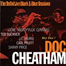 Hey Doc: The Definitive Black & Blue Sessions