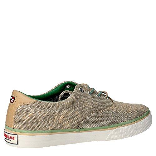U.s. Polo Assn GALAX4169S5/CL1 Sneakers Homme Vert