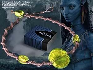 Avatar Collier de Neytiri Noble collection