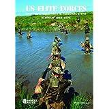 US Elite Forces: Uniforms, Equipment, & Personal Items Vietnam 1965-1975
