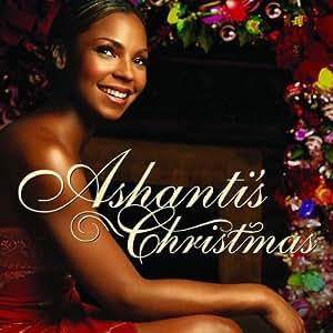 Ashanti's Christmas [Import anglais]