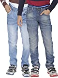 Wilkins & Tuscany Boys Jeans Pack of 43