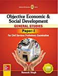 This book is modelled on the author's best selling title Indian Economy. It is conceptualised and compiled as a unique collection of objective type questions on various aspects of Economic and Social Development in India, with an emphasis on 'applica...