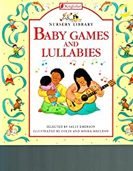 Baby Games and Lullabies (Nursery Library)
