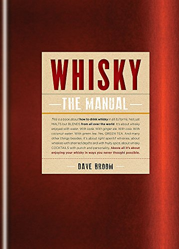 Whisky: The Manual -