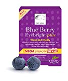 New Nordic Blueberry Mega OAD 30 Tablettes